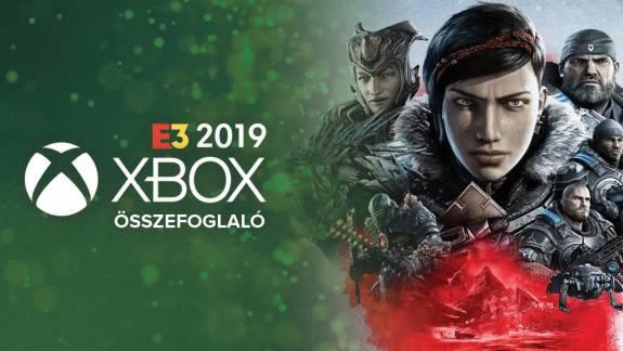 E3 2019 - Xbox sajtókonferencia összefoglaló kép