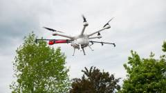 Egyre nagyobb az érdeklődés a drónok iránt kép