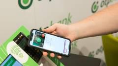 Elérhető az Apple Pay az OTP Banknál kép