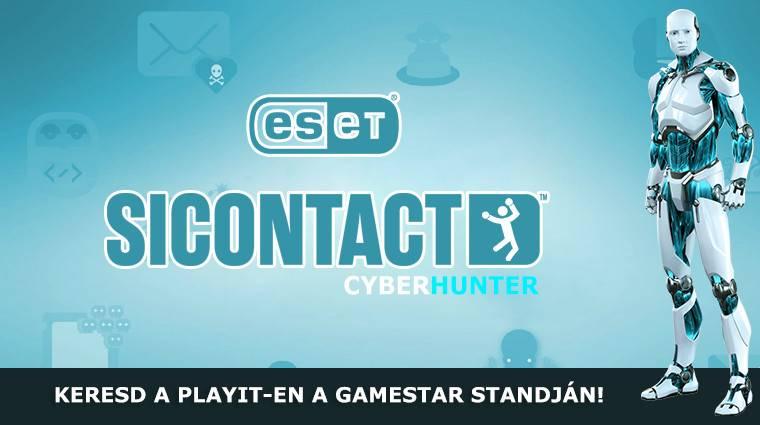 Jó vagy vírusirtásban? Mutasd meg és vigyél haza egy Xbox One-t a PlayIT-ről! kép