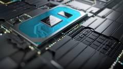 Ezt tudják az Intel új Ice Lake processzorai kép