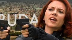 A Fekete Özvegy film után semmi értelme a Bosszúállók budapestes jelenetének kép
