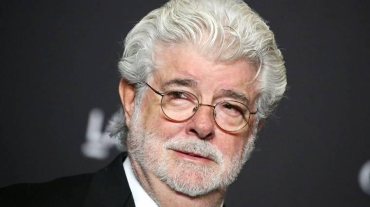 Dokumentumfilm-sorozat készül George Lucas-ról és az ILM-ről bevezetőkép