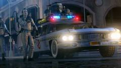 Ghostbusters: The Video Game Remastered - szebben csillog az ektoplazma kép