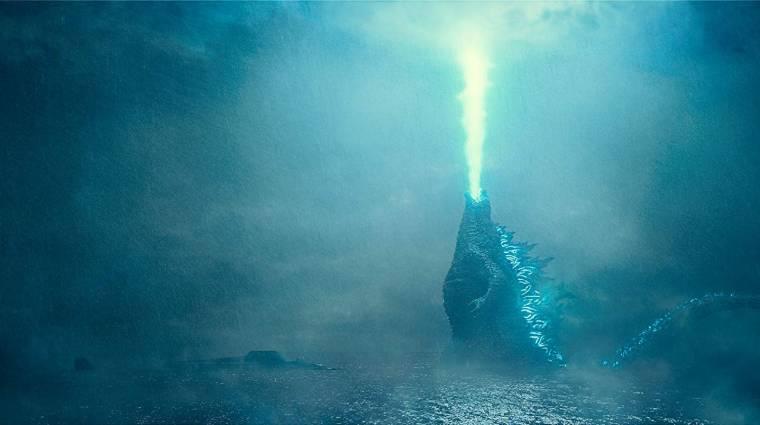 Kártyajáték készül a Godzilla univerzum szörnyeinek felhasználásával bevezetőkép