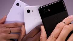 Pixel 3a és 3a XL: erős középkategóriás mobilokat villantott a Google kép