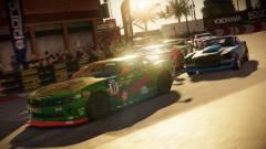 GRID - új gameplay trailerben száguldoznak az autók kép