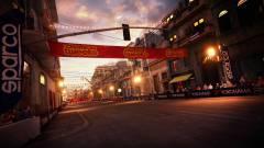GRID - újabb utcai pályás versenyt nézhetünk meg kép