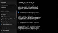 Így tehet időutazást a Windows 10-ben kép