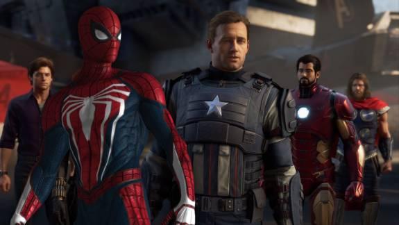 A Marvel's Avengers PS-exkluzív Spider-Man DLC-jét alaposan megtömik tartalommal kép