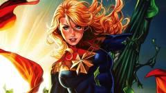 Marvel's Avengers - végre tisztázták, hogy Marvel Kapitány létezik-e a játék világában kép