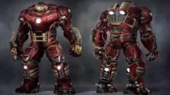 A Marvel's Avengersben bárki felveheti a Hulkbuster páncélt kép