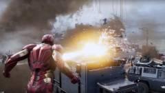 Marvel's Avengers - a legújabb játékmenet videó Iron Manre koncentrál kép