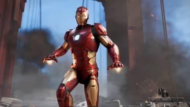 Ilyen lesz szerintünk a Marvel's Avengers kép