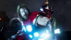 Késik a Marvel's Avengers, nem is keveset kép
