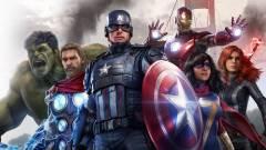 Új Marvel's Avengers gameplay hangol minket a hősködésre kép