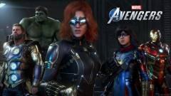 A Marvel's Avengers elhozhatja a képregényrajongók gyerekkori álmát kép