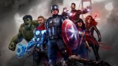 Nem lesz rossz a Marvel's Avengers, de sok múlik majd az arányokon kép