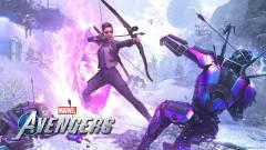 Kate Bishop is csatlakozik a Marvel's Avengers hőseihez kép
