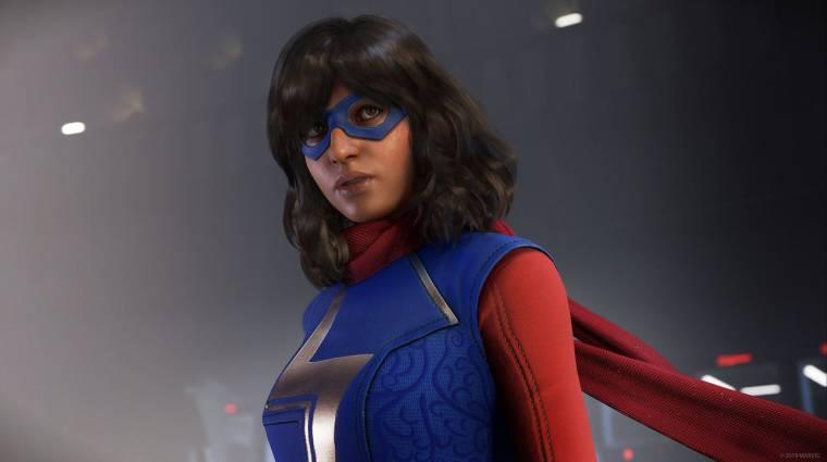 A Marvel's Avengers legújabb bugja mindenkinek elárulja az IP-címedet bevezetőkép