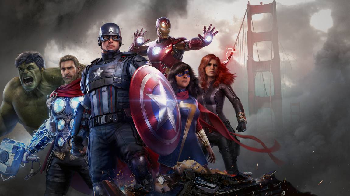 Marvel's Avengers teszt - ki áll bosszút a Bosszúállókért? bevezetőkép