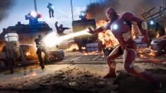 Nincs meg a Marvel's Avengers? Nem baj, hamarosan több platformon is ingyen kipróbálhatod kép