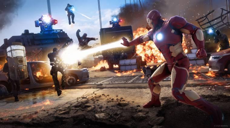 Taroltak a szuperhősök a tengerentúlon szeptemberben bevezetőkép