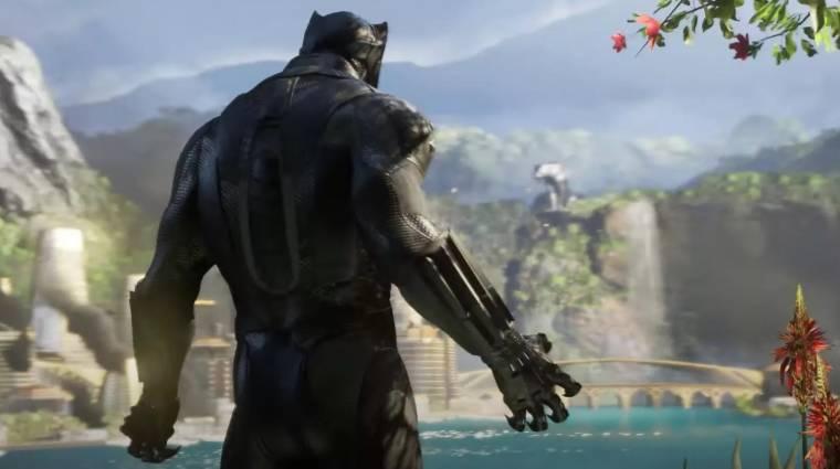 A Marvel's Avengers egy sokak által vitatott változást hoz be bevezetőkép