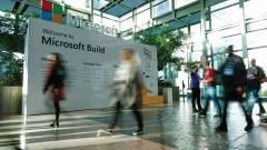 Microsoft Build 2019: felhőgyár fejlesztőknek kép