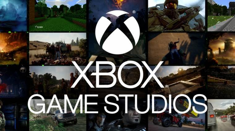 Már 15 saját stúdióval rendelkezik a Microsoft bevezetőkép