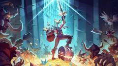 Mobilokon tér vissza a Mighty Quest for Epic Loot kép