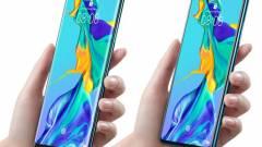 Negyedével is visszaeshetnek a Huawei eladásai az idén kép