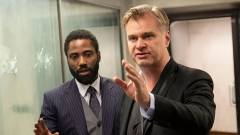 A Tenet lesz Christopher Nolan eddigi legvalódibb filmje kép