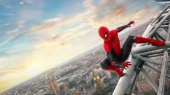 A Pókember: Nincs hazaút felfedi a Sony terveit a saját Pókember-univerzumukra kép