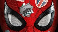 Ezért nem került szóba Pókember a Marvel új fázisának leleplezésén kép