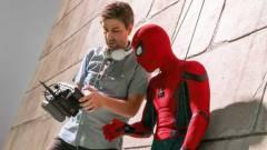 A Pókember: Idegenben rendezője visszatérhet a harmadik részre is kép