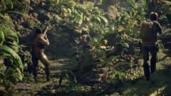 Gamescom 2019 - láthatjuk a Predator: Hunting Grounds játékmenetét is kép