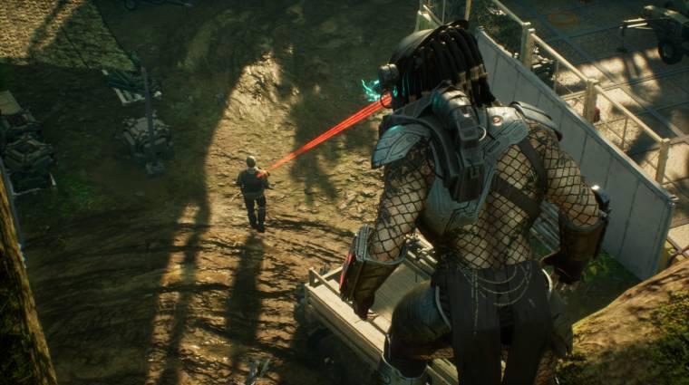 Megvan a Predator: Hunting Grounds megjelenési dátuma bevezetőkép