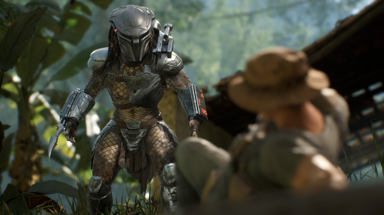 Predator: Hunting Grounds infódoboz