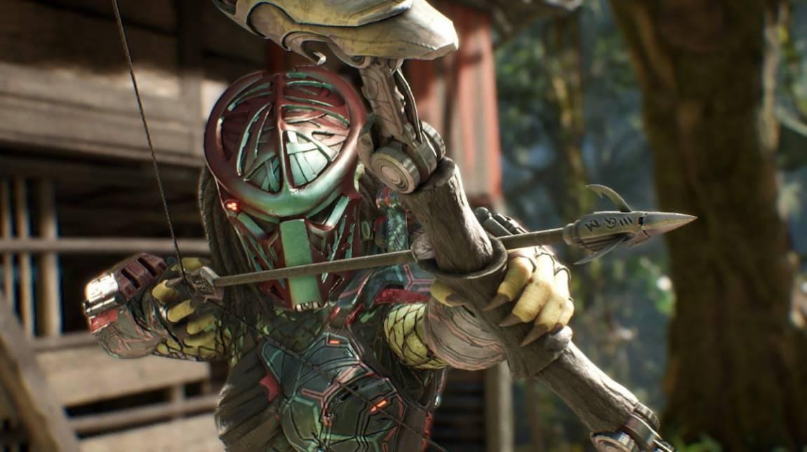 Predator: Hunting Grounds teszt - ez még az új filmnél is rosszabb bevezetőkép