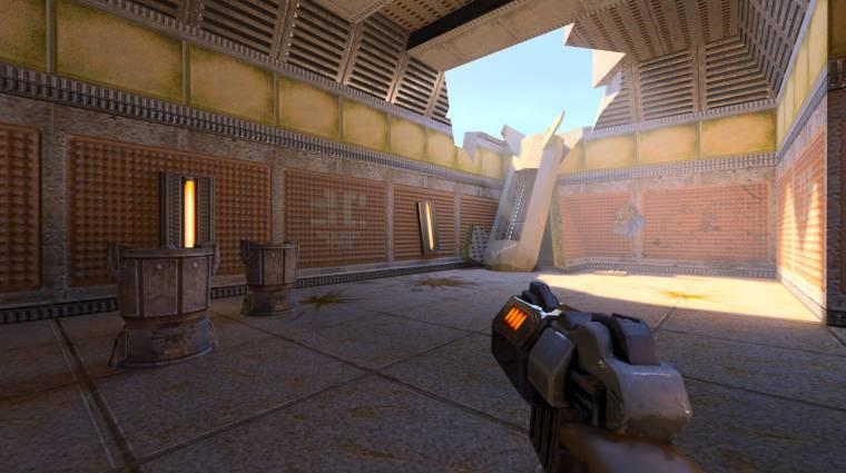 Új fejlesztőcsapattal készítené el klasszikus játékok remastereit az Nvidia bevezetőkép