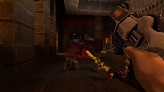 Az id Software rebootolja a Quake szériát? kép