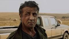 Stallone megállíthatatlan a Rambo V. eddigi legpörgősebb előzetesében kép