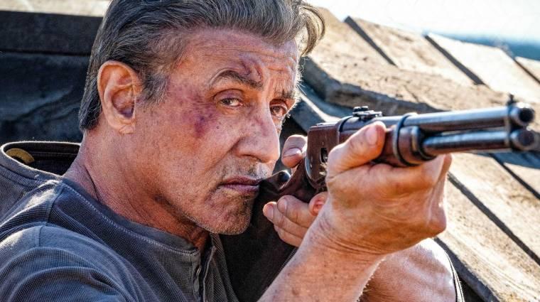 Rambo: Last Blood - többet mutat a sztoriból az új előzetes bevezetőkép
