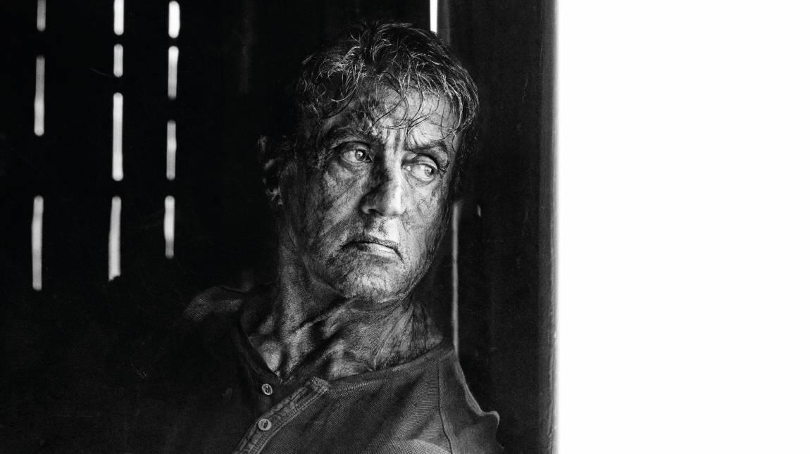 Rambo V: Utolsó vér - Kritika kép