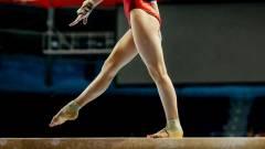 Robotbírók a tokiói olimpián kép