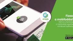 Simple by OTP: dübörög a mobilfizetési piac kép