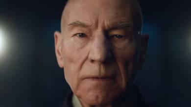 Star Trek: Picard – megjött az új sorozat első kedvcsinálója