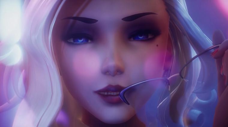 Subverse - majdnem kétmillió dollárt szedett össze a felnőtteknek szóló játék Kickstarteren bevezetőkép