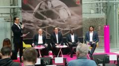Szerződést hosszabbított a Telekom a Final Fourba jutott Telekom Veszprémmel kép